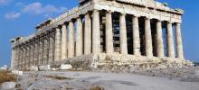 Греция намерена привить все население страны от свиного гриппа