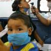 Число жертв гриппа A/H1N1 в Мексике увеличилось до 142