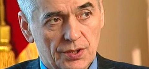 Онищенко ожидает вторую волну гриппа H1N1 весной