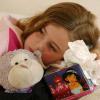 Лекарство от свиного гриппа вызывает тошноту и ночные кошмары