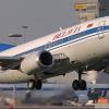 В белорусских аэропортах с 27 апреля досмотрено 1825 рейсов