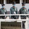 В Китае из общего числа заболевших за последнюю неделю гриппом около 90 процентов заразились вирусом А/H1N1