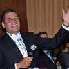 Президент Эквадора болен «свиным гриппом»?