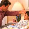 Каждый 13-й человек, умерший в США от нового гриппа, — ребенок