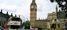 В Британии резко увеличилось число заболевших свиным гриппом