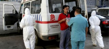 В Кувейте за одну неделю гриппом A/H1N1/ заболели 673 человека