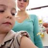 Российскую вакцину от свиного гриппа испытают на 140 детях