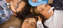 Число россиян, заболевших гриппом A/H1N1, продолжает увеличиваться