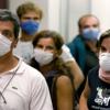Свиной грипп атакует Ванкувер
