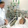 Люксембург преодолел эпидемиологический порог по свиному гриппу