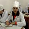 """В Москве 35 студентов медицинского института госпитализированы с подозрением на """"свиной грипп"""""""