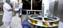 Novartis будет распространять в США и Европе разные вакцины от A/H1N1