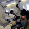 Казахстан усилил санитарный контроль на границе с Россией из-за А/H1N1