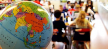 Испытания детской вакцины от «свиного» гриппа в Петербурге отложены