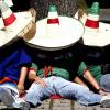 В Мексике зарегистрировано ухудшение эпидемиологической ситуации по гриппу A /H1N1/
