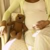 Беременным в Германии предлагают специальную прививку от пандемического гриппа A/H1N1
