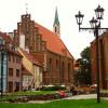 Латвия на пороге эпидемии свиного гриппа