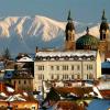 В Румынии зарегистрированы первые случаи заболевания «не импортным» гриппом A/H1N1