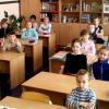 Места в классах заняли эпидемиологи