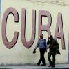 """Кастро считает США виновными в распространении """"свиного"""" гриппа на Кубе"""