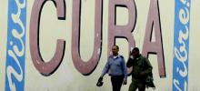 Власти Кубы усиливают санитарный контроль