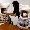 Распространение вируса A/H1N1 довело многих жителей США до паники