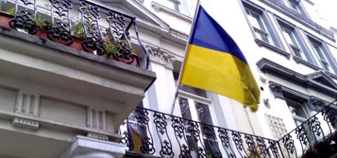 Ющенко подписал закон о выделении $76 млн на борьбу с гриппом
