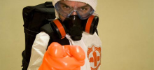 В Баку во всех средних школах будет проведена дезинфекция против «свиного гриппа»