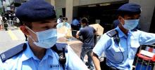 В Китае за разглашение данных о  количестве заболевших и умерших от A/H1N1 грозит суд