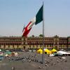 Новая вспышка гриппа A/H1N1 зафиксирована в Мехико