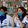 Маска на лице – не панацея от гриппа