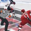 В клубе НХЛ «Вашингтон Кэпиталз» из-за свиного гриппа больше не жмут друг другу руки