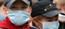 Массовые мероприятия из-за гриппа отменены во всех школах Беларуси
