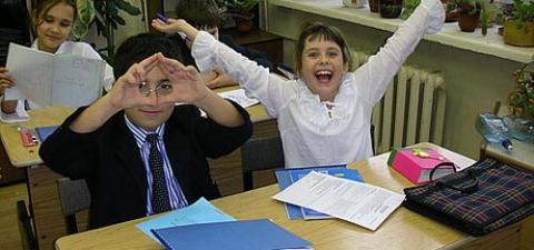 Каникулы в школах Минска продлены до 11 ноября включительно