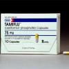 """Roche: """"Тамифлю"""" появится в минских аптеках в течение недели"""