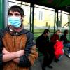 Грипп в Минске: транспорт проходит санобработку ежедневно