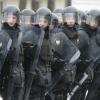 Свиной грипп добрался до внутренних войск Москвы