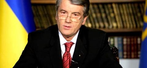 Ющенко рекомендуют не давать деньги на борьбу с эпидемией