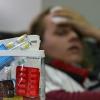 Только за сутки в Минске заболело гриппом и ОРВИ более 14 тысяч человек