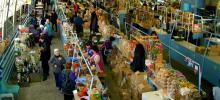 Пинским турагентствам рекомендовали не возить людей на украинские рынки