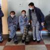 Минздрав: Эпидемический подъем в Минске завершен