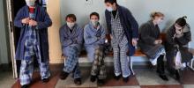 Николай Шавлов: «Предыдущая вспышка ОРВИ была связана со свиным гриппом»