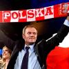 Свиной грипп добрался до семьи польского премьера