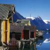 В Норвегии подсчитали больных свиным гриппом: заразились 17% населения