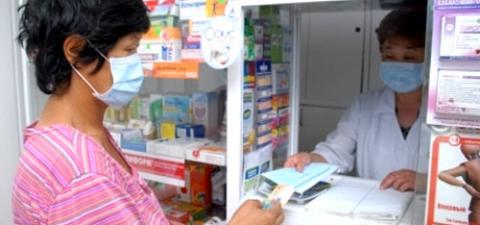 Аптеки Молдовы могут остаться без лицензий из-за спекуляции медикаментами