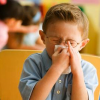 В Британии каждый пятый ребенок переболел «свиным» гриппом