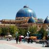 В Туркмениcтане запретили танец живота и свиной грипп