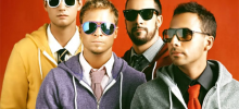 Свиной грипп сказал нет запланированному концерту «Backstreet Boys» в Минске