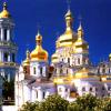 В Киев привезли икону, которая, якобы, спасает от свиного гриппа