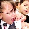 Детям достаточно одной дозы вакцины от гриппа H1N1
